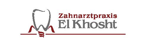 Elkhosht Logo