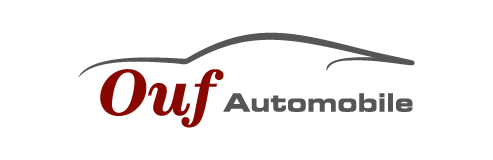 Ouf Automobil Logo