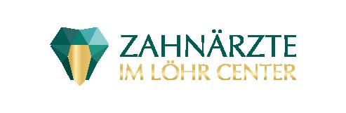Im Lohr Center Logo